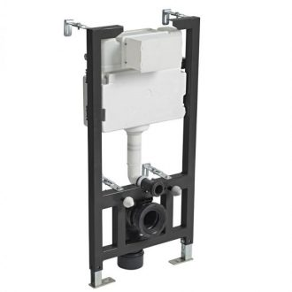Concealed Cisterns & Wall Frames